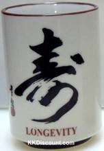 Longevity Cup