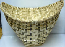 Sticky Rice Bamboo Steamer Basket