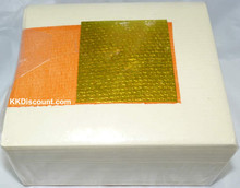 Gold Joss Paper shown