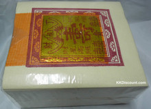 Fortune Square Gold  Joss Paper Pack