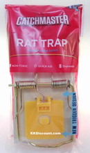 Catchmaster Large Rat Trap