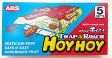 HoyHoy Trap-A-Roach Cockroach Glue Traps