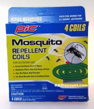 Pic Mosquito Repellent Coils