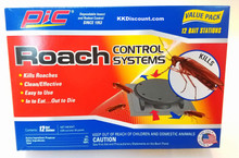 Pic Roach Bait Stations Pack
