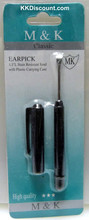 Metal Ear Pick Wax Cleaner with Case