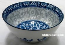 Floral Design 4 Inch Bowl