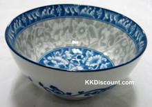 Floral Design 5 Inch Bowl