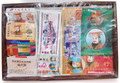Bank Cards and Travel Assortment Joss Pack