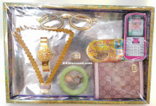 Women Accessories Set Joss Pack