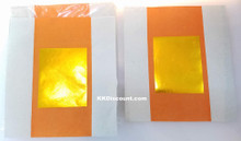 Large Gold Joss Paper Money Pack