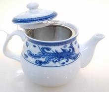 Dragon Phoenix Teapot