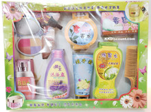 Women Bath and Beauty Joss Set