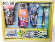 Men Shaving Shave Care Joss Set