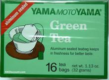 Yamamotoyama Green Tea