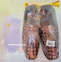 Men Shoes and Socks Joss Paper Pack