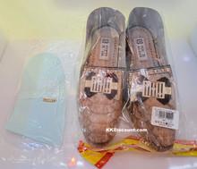 Women Shoes and Socks Joss Paper Pack