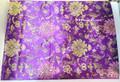 Purple Burial Blanket