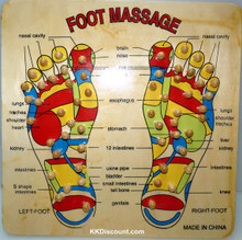 Foot Massage Board