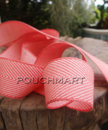 1.5 inch Chevron Herringbone Cotton Ribbon