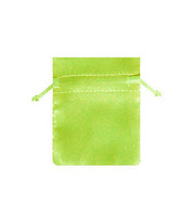 3 x 4 Satin Bag  - 12 pcs