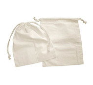 8 x 10 Canvas (Cotton) Bag - 12 pcs