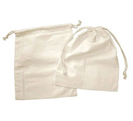 10 x 12 Canvas (Cotton) Bag - 12 pcs