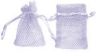 5 x 6.5 Mesh Net Bag - 10 pcs