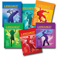 LANGUAGE! (Fourth Edition) Replacement Books D-F