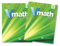 Vmath Third Edition