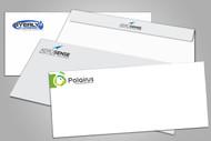 #10 Full Color Envelope