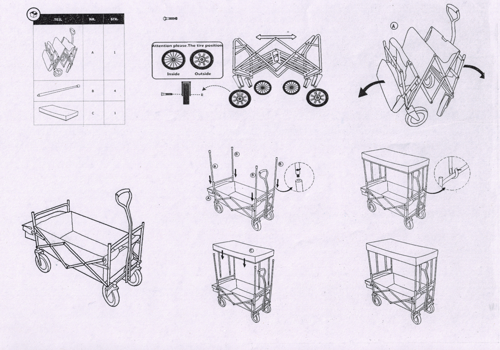 Assembly Instructions A M T Motorsports Online Store