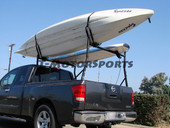 Lifetime Warranty J-Bar Rack HD Kayak Carrier Canoe Boat Surf Ski Roof Top Mount Car SUV Crossbar