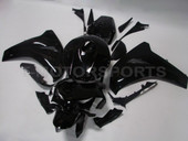 New Black Fairing Cowl Body Work for 08-09 Honda Cbr 1000 Rr 1000rr Cbr1000rr