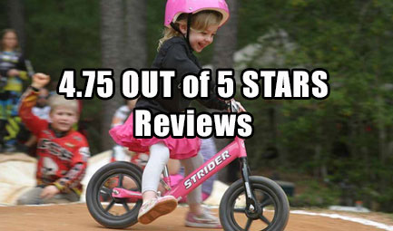 Strider Reviews