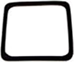 Gasket, square