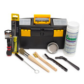 Espresso & Grinder Maintenance Kit