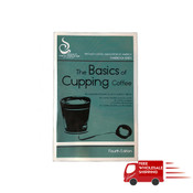 SCAA The Basics of Cupping by Ted Lingle