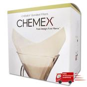 Chemex Filters - Prefolded Squares