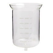 Yama Upper Glass Chamber for 25 Cup Cold Brew Tower