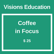 Coffee in Focus