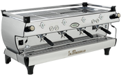 La Marzocco GB5 4 Group EE Semi-Automatic Espresso Machine