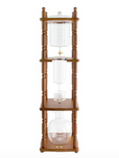 Yama Cold Brew Tower, Large Brown