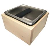 Revolution Knockbox Kit, Maple