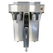 Refurbished Fetco CBS 2052e Dual Airpot Brewer
