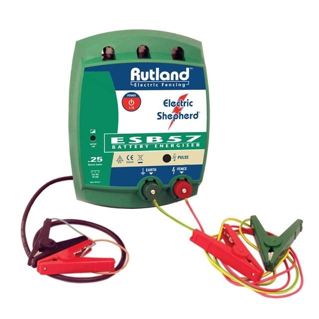Rutland ESB57 Energiser
