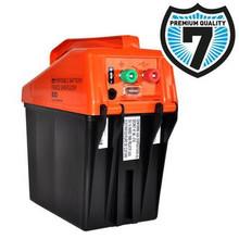 Gallagher B20 Paddock Master Energiser & 9v Battery