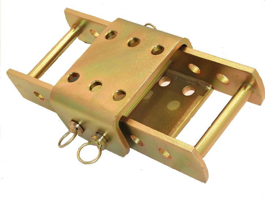 Adjustable Tow Hitch >> Tow Hitch Drop Adjustable Plate 370mm