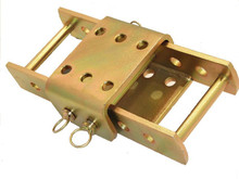 Adjustable Tow Hitch 370mm