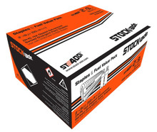 Stock-Ade Staples & Fuel Cell Pack