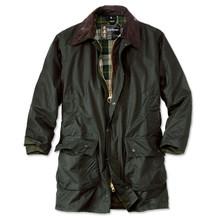 Barbour Mens Border Jacket